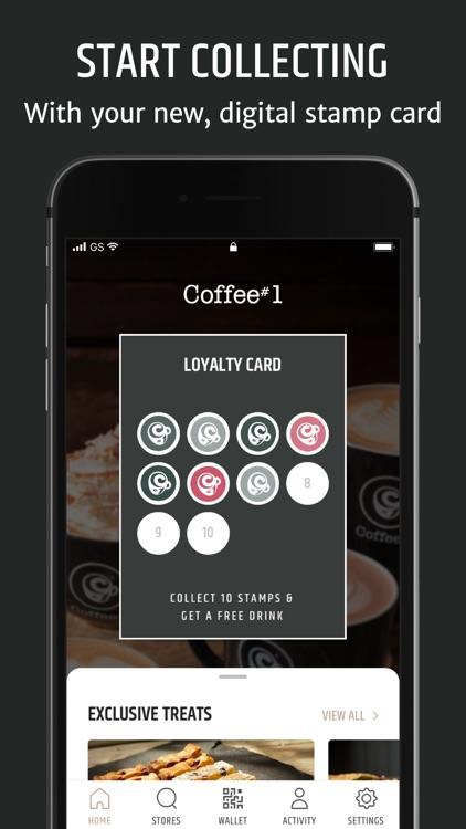 Coffee#1 screenshot-3