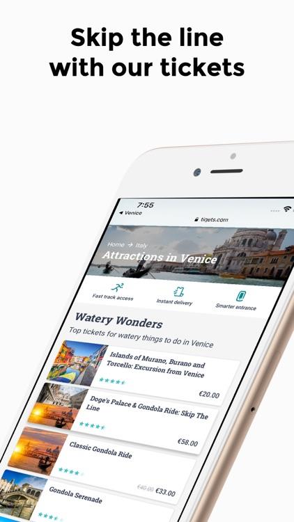 Venice Guide & Tours screenshot-4