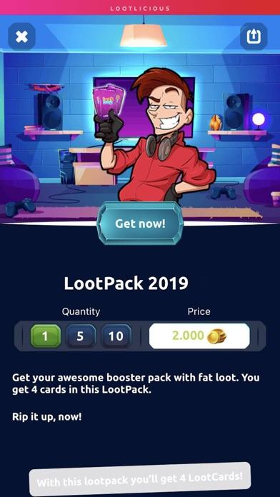 Herunterladen LootBoy - Schnapp die Beute! für Pc