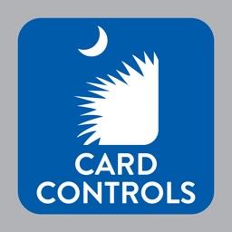 SC Federal Card Controls