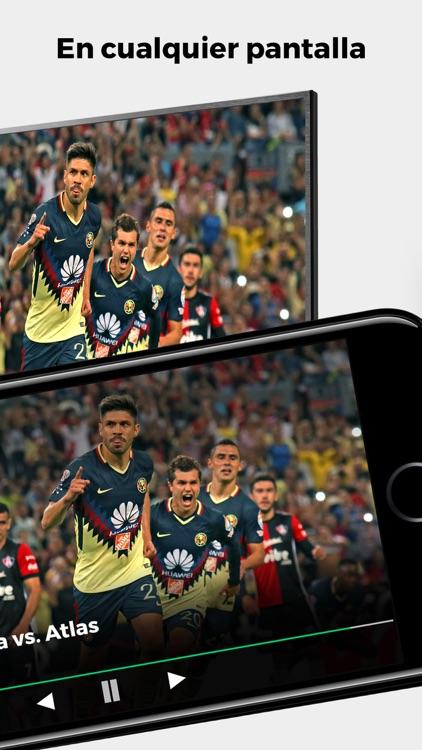 Univision App screenshot-4