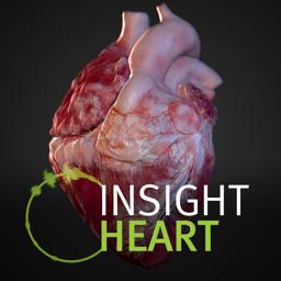 Ícone do app INSIGHT HEART