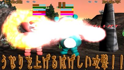 たぬー族の決闘のおすすめ画像4