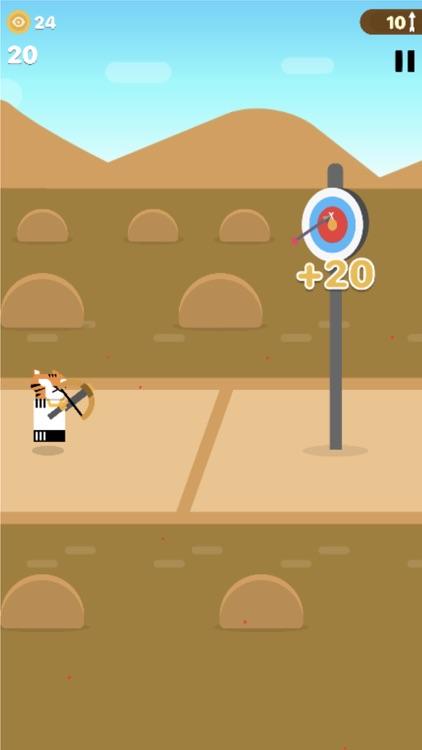 Mini Archer screenshot-0