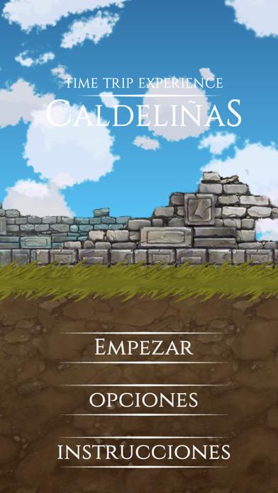 Time Trip Caldeliñas screenshot 2