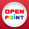 App Icon for OPEN POINT:消費累點 回饋優惠 App in Taiwan App Store