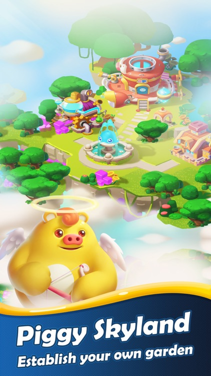Piggy Boom screenshot-3