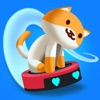 Bumper Cats - iPhoneアプリ