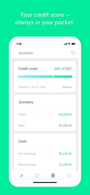 Petal Visa Credit Card on the App Store