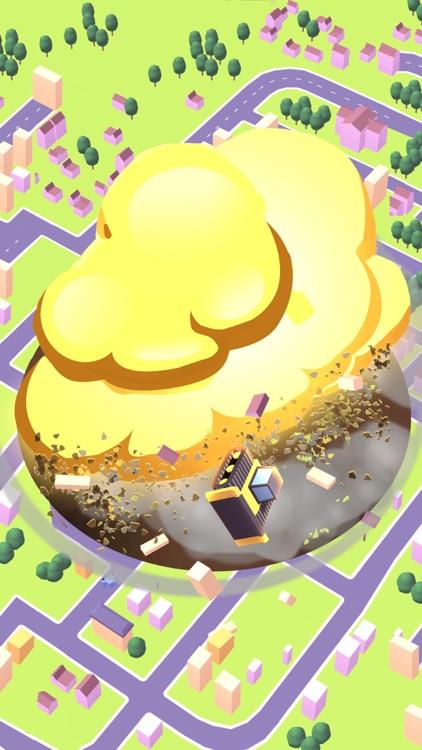 Clear the Path 3D screenshot-4