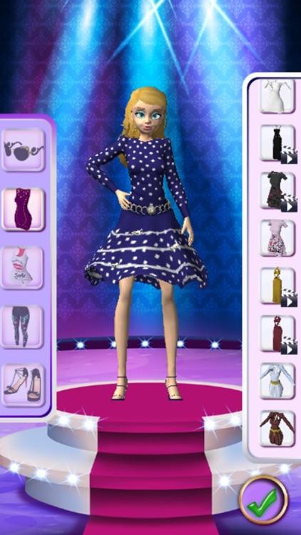 Zoella Fashion Show 3D