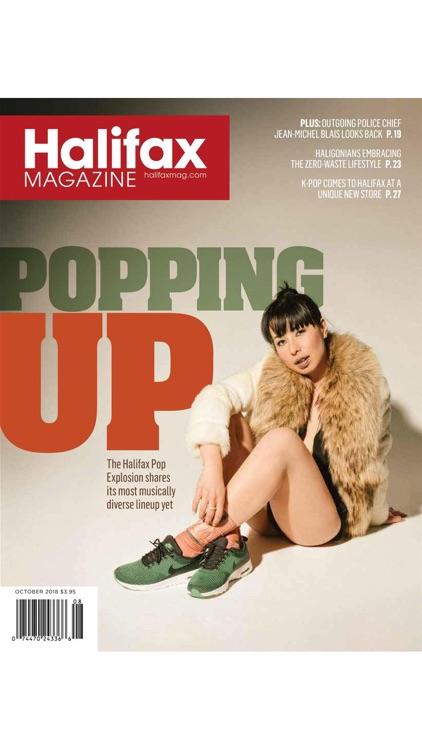 Halifax Magazine screenshot-5