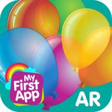Activities of Ballons Burst AR kids games