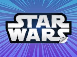 Star Wars Stickers: 40th Anniv