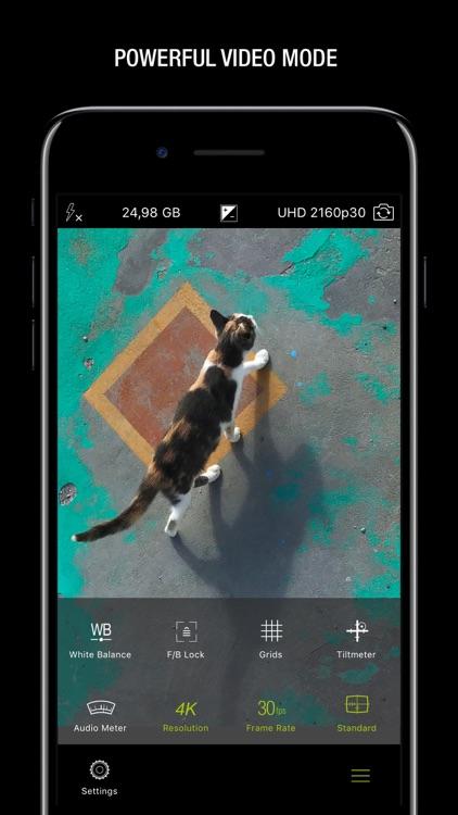 ProCamera. screenshot-3