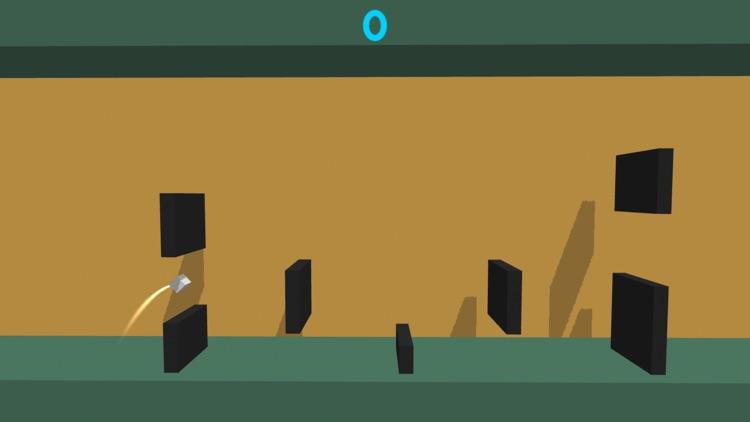 Geometry Dash 3D screenshot-3