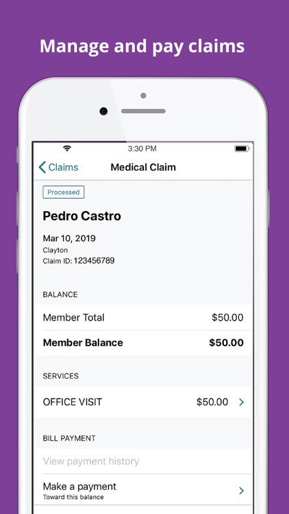 Aetna Health screenshot-3