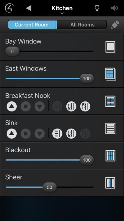 Control4 for OS 2 screenshot-4