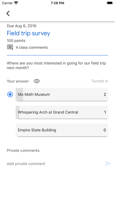 Google Classroom wiki review and how to guide