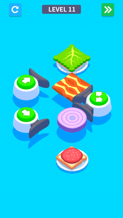 Cooking Games 3D screenshot 1