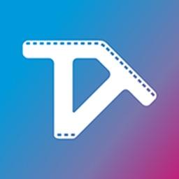 天天剪辑-视频编辑制作软件