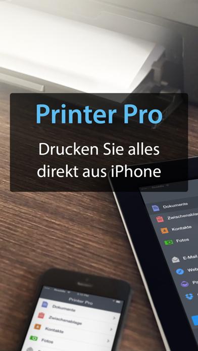 Printer Pro von ReaddleScreenshot von 1