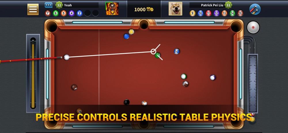 Pool Master - Pool Billiards hack tool