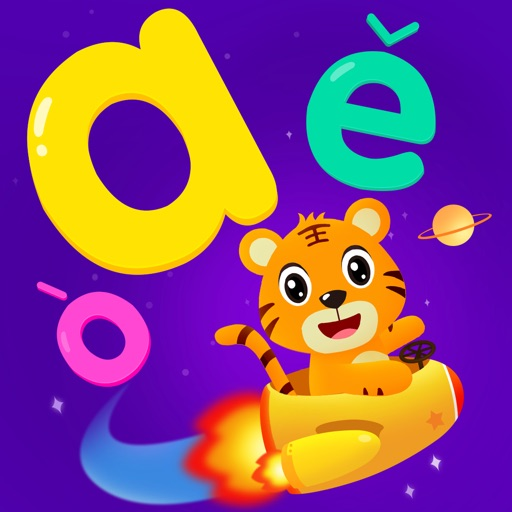 贝乐虎拼音-宝宝识字认字汉语拼音启蒙游戏