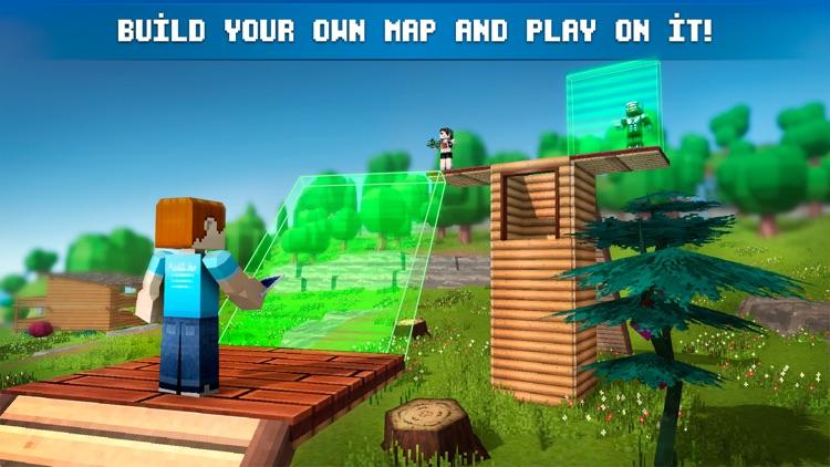 Mad GunZ: FPS & Battle Royale screenshot-4