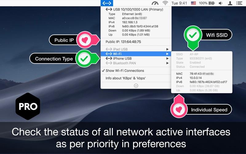 Ethernet Status - 以太网状态Lite