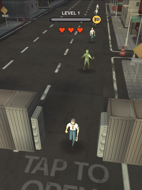 Zombies Out screenshot 6