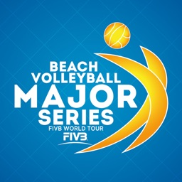 Beach Majors App