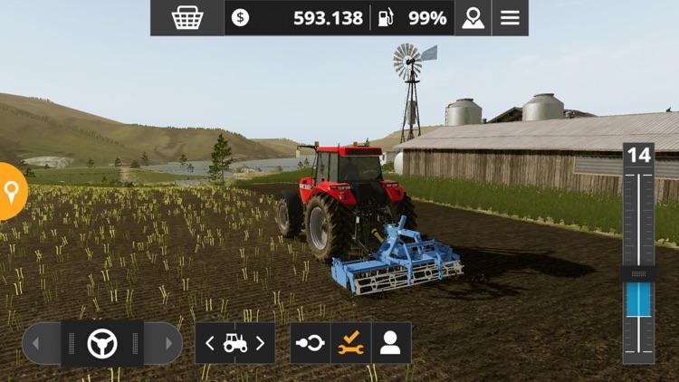 Farming Simulator 20 screenshot-6