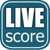 ライブスコア - LIVE Score