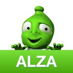 Alza Apple Watch App
