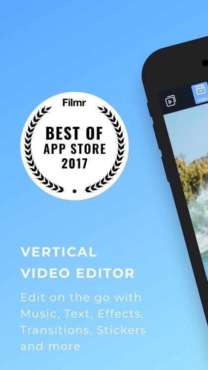 Filmr - Edit Photos & Videos