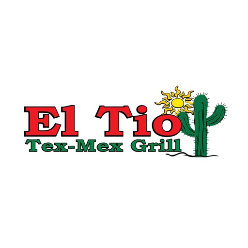 El Tio Tex-Mex Grill icon