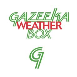 Gazeeka WeatherBox