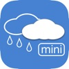 PP天気 mini - 雨天を簡単に確認する & 天気予報 - iPhoneアプリ