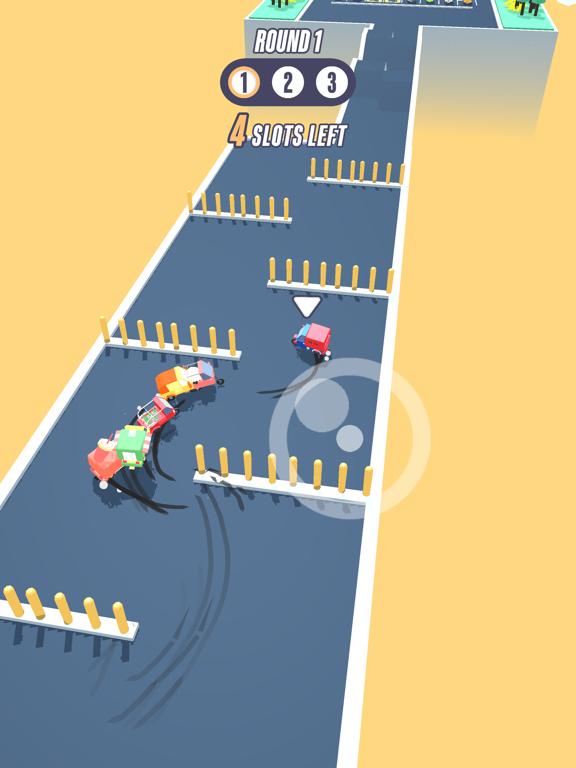Parking Madness! screenshot 6