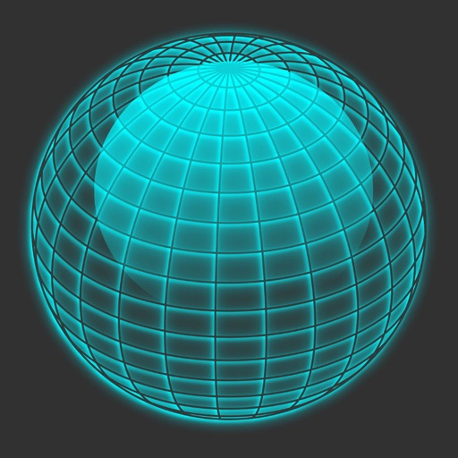 Coordinate Convertor Map - XY