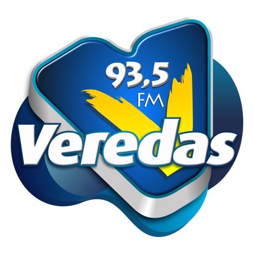 Veredas FM - Parauna-GO