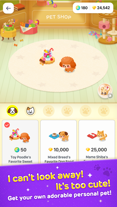 LINE PLAY - Our Avatar World Screenshot
