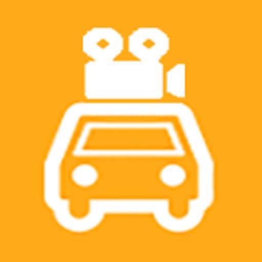 Tachograph-Driving Recorder icon