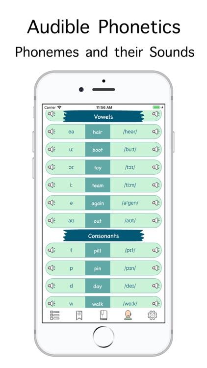 Vocably: A Vocabulary Library screenshot-8