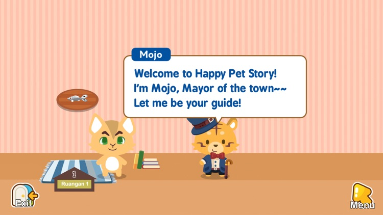Happy Pet Story: Virtual Pet