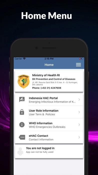 Descargar eHAC Indonesia para PC
