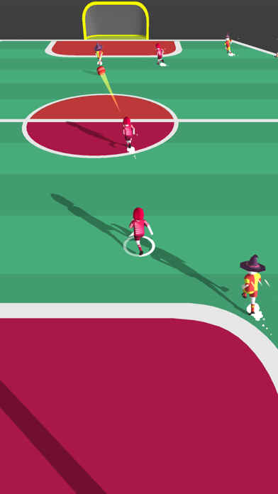 Ball Brawl 3D screenshot 5