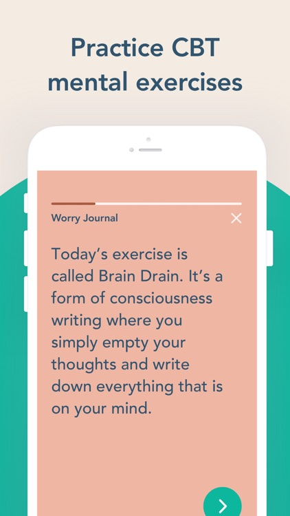 Bloom: CBT Therapy & Self-Care screenshot-3