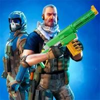 Codes for Toy Gun Blaster- Shooting Game Hack